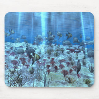 Tropical Reef MousePad
