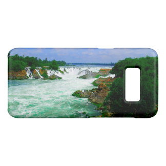 Tropical River Waterfall Case-Mate Samsung Galaxy S8 Case