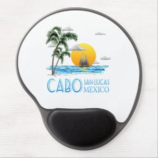 Tropical Sailing Cabo San Lucas Mexico Gel Mouse Pad