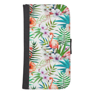Tropical Samsung S4 Case