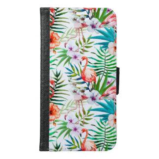 Tropical Samsung S6 Case