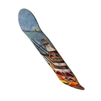 Tropical Series Skateboards