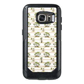 Tropical Shack And Palms OtterBox Samsung Galaxy S7 Case