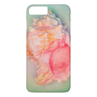 Tropical Shell iPhone 7 Plus Case