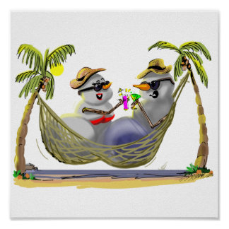 tRoPiCaL sNoWcOuPLe Poster