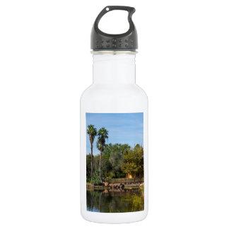 Tropical Springs Paradise 532 Ml Water Bottle