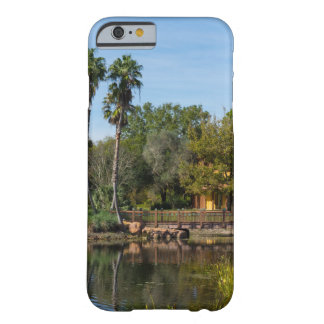 Tropical Springs Paradise Barely There iPhone 6 Case