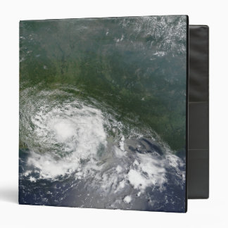 Tropical Storm Bertha Binders