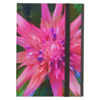Tropical Succulent Floral Art iPad Air Case