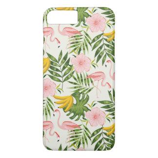 Tropical Summer iPhone 7 Plus iPhone 8 Plus/7 Plus Case