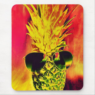Tropical Summer Mouse Pad