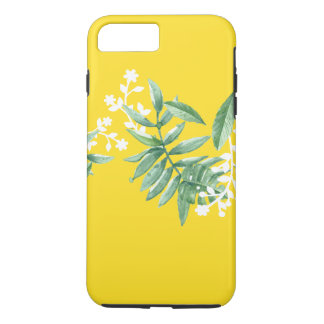 Tropical summer phone case