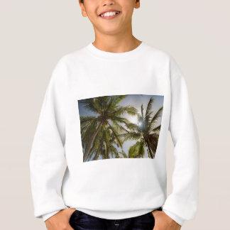 Tropical Sun Sweatshirt