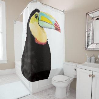 Tropical Toucan Bird