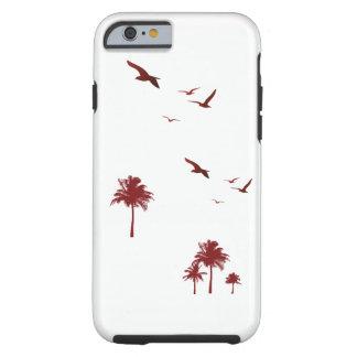 Tropical Tough iPhone 6 Case