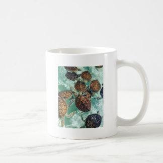 Tropical Turtles (Kimberly Turnbull Photography) Coffee Mug