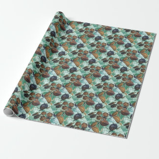 Tropical Turtles (Kimberly Turnbull Photography) Wrapping Paper