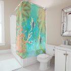 Tropical Under the Sea Design