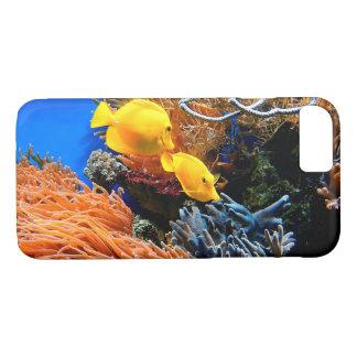 Tropical Undersea Coral Case-Mate iPhone Case