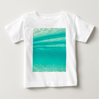 Tropical Vibe Baby T-Shirt