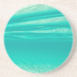 Tropical Vibe Drink Coasters