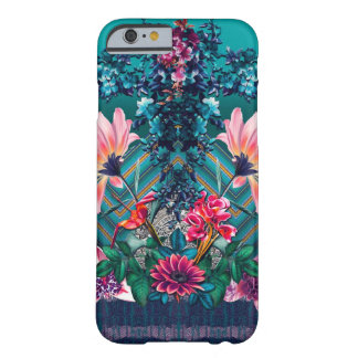 TROPICAL VIBES BARELY THERE iPhone 6 CASE