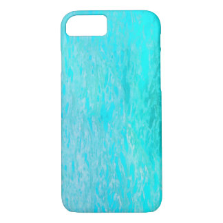 Tropical Waters iPhone 7 Case