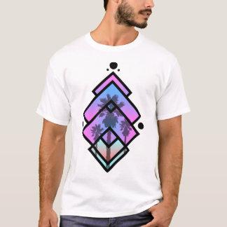Tropical Window T-Shirt