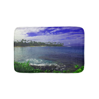 Tropics Of Hawaii Bath Mat