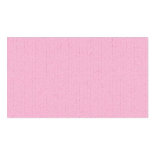 TROPICS SOLID GIRLY PINK BACKGROUNDS WALLPAPERS TE BUSINESS CARD TEMPLATE
