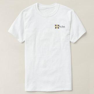 Troth Full Color Horizontal Logo T-Shirt