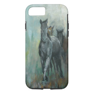 Trotting In Phone Case