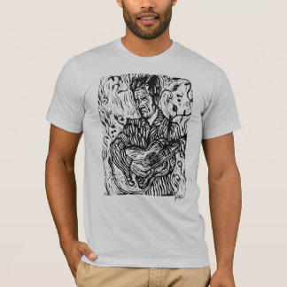 Troubadour T-Shirt