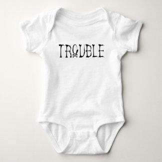 Trouble Bodysuit