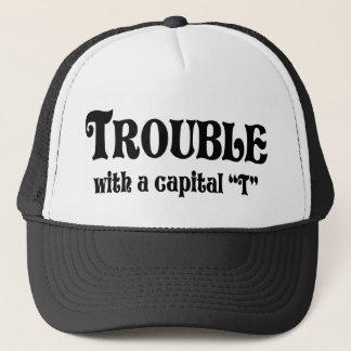 Trouble Hat