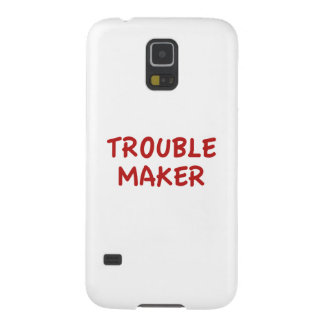 Trouble Maker Cases For Galaxy S5