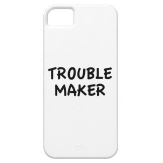 Trouble Maker iPhone 5 Covers
