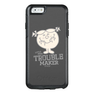 Trouble Maker OtterBox iPhone 6/6s Case