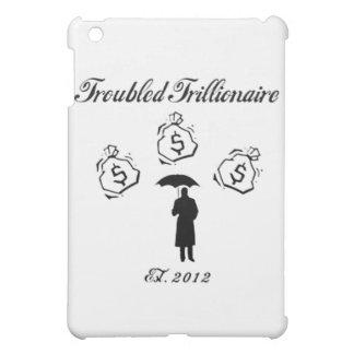 Troubled Trillionaire Classic Case For The iPad Mini