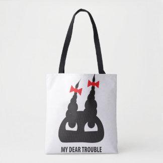 Troublemaker bag