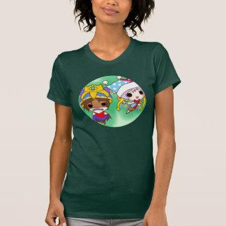 Troublemaker Chibis T-Shirt