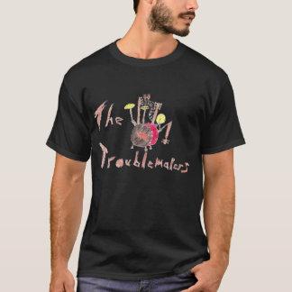 Troublmakers dark t-shirt