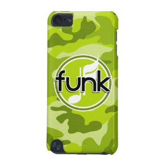 Trouille camo vert clair camouflage