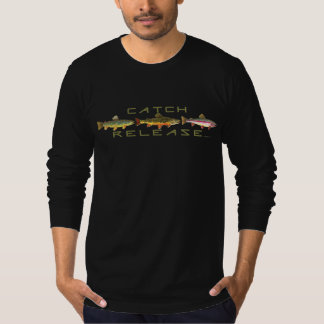 Trout Catch & Release T-Shirt