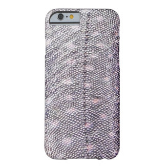 Trout fishing scales | barely there iPhone 6 case