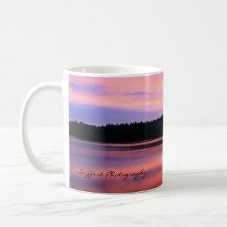 Trout Lake Series Coffee Mug