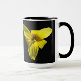 Trout Lily Coffee Mugs
