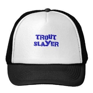 Trout Slayer Trucker Hat