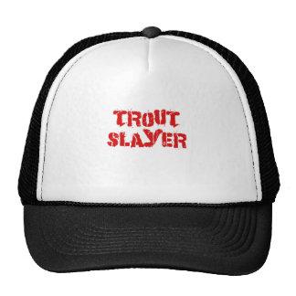 Trout Slayer Hat
