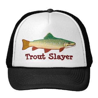 """Trout Slayer"" Trucker Hat"